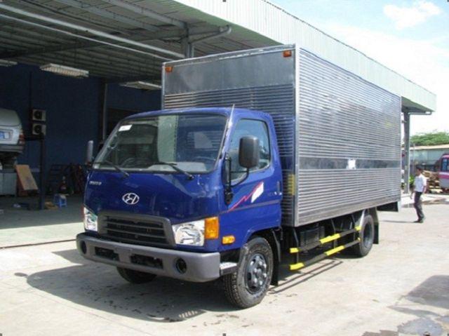 Cho thuê xe tải 1.5 tấn