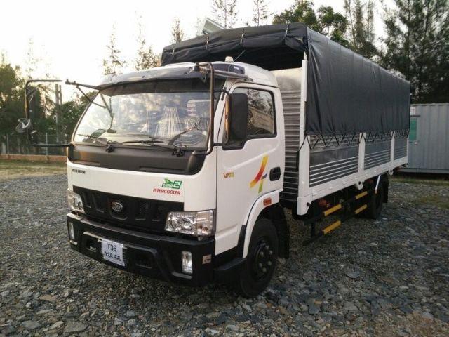 Cho thuê xe tải 7.5 tấn