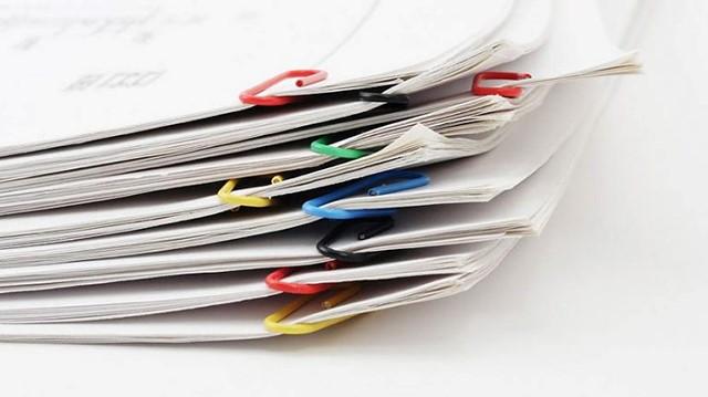 giấy tờ liên quan khi gửi hàng đi thanh hóa