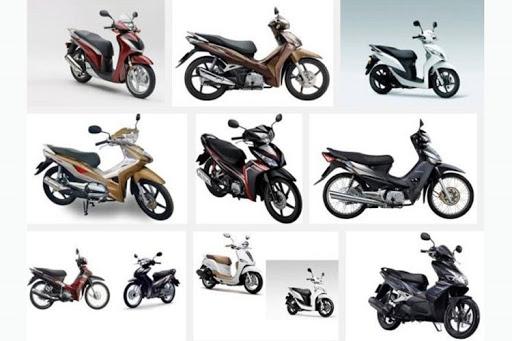 Gửi xe máy từ Hà Nội vào Sài Gòn