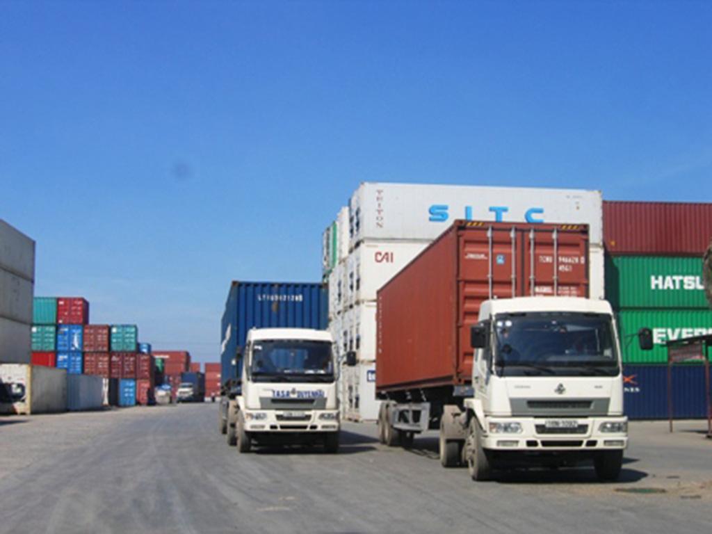 Lợi ích khi chọn dịch vụ vận chuyển Trung Tín
