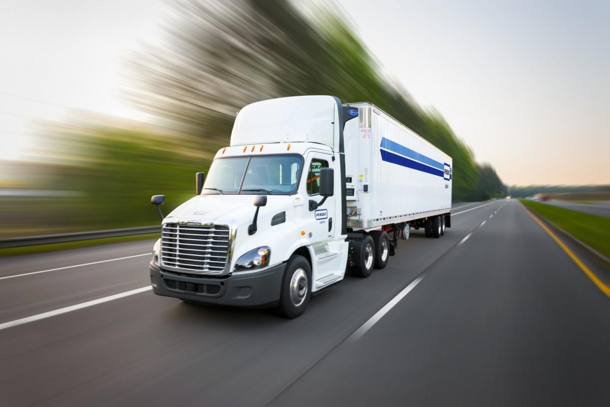 Trung Tín cung cấp dịch vụ vận chuyển hàng hóa