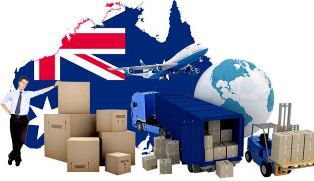Vận chuyển hàng hóa từ Mỹ mất bao lâu