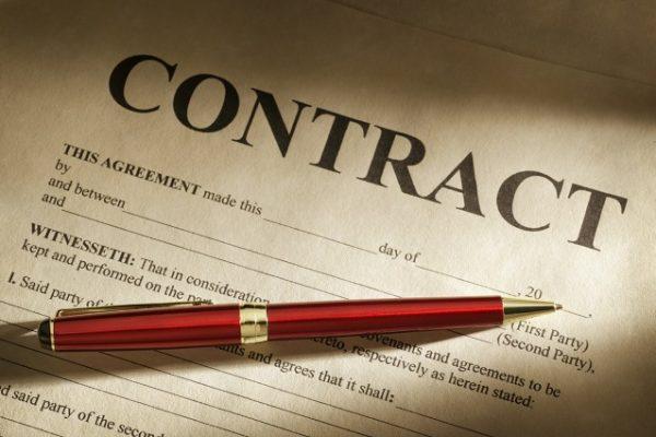 Khi nào nên làm hợp đồng vận chuyển