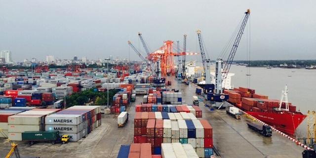 Vận chuyển hàng hóa đa dạng