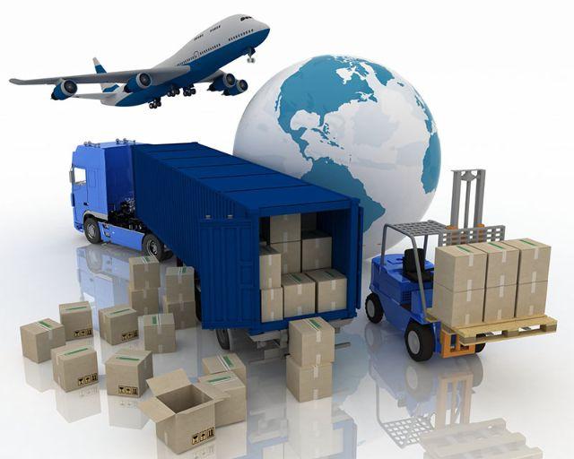 Chuyển hàng từ Canada về Việt Nam qua sân bay Tân Sơn Nhất