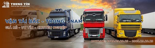 Vận tải Trung Tín