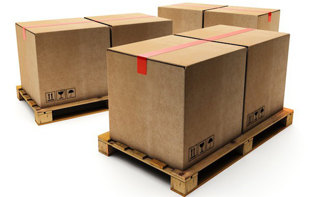 Các mặt hàng nhận vận chuyển