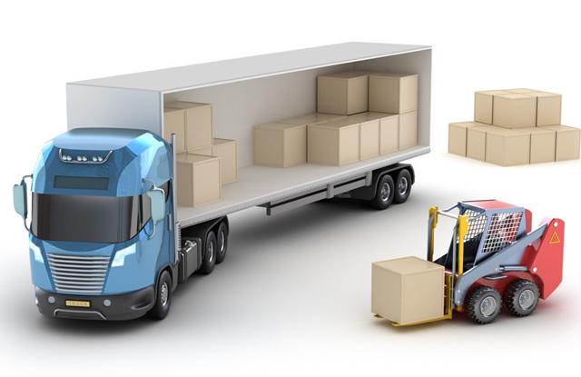 Dịch vụ vận chuyển hang hóa từ Hà Nội vào Huế