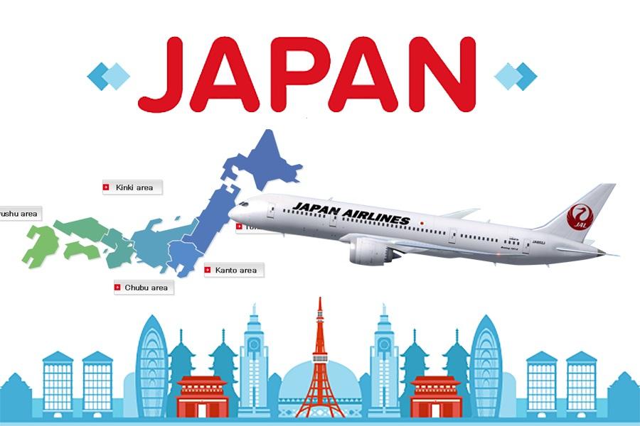 Vận chuyển hàng từ Nhật về Hà Nội