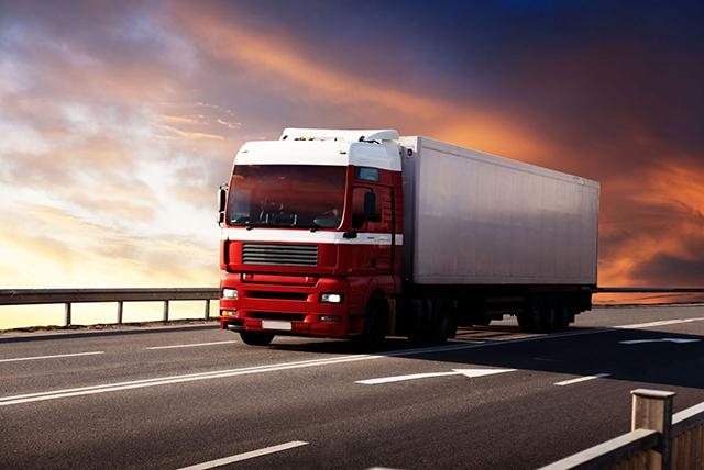 Nhu cầu vận chuyển hàng hóa về Thái Bình