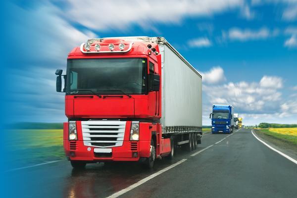 Phương thức vận chuyển hàng hóa đường bộ
