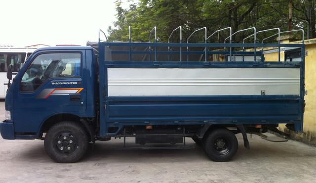 Phương tiện vận chuyển hàng hóa từ Hà Nội đi Lâm Đồng