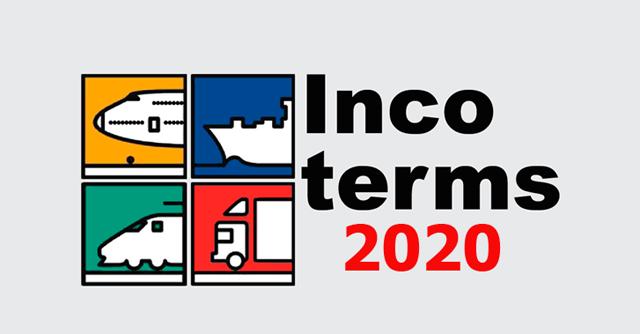 Điều kiện thương mại theo Incoterms 2020