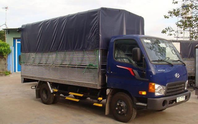 vận chuyển hàng từ Thanh Hóa đi Sài Gòn