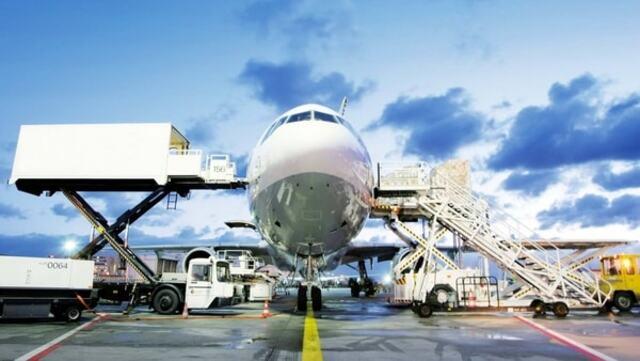 cách tính giá cước vận tải đường hàng không