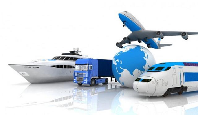 Các phương thức vận chuyển hàng hóa