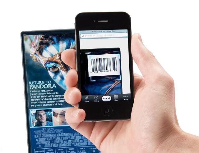 Lợi ích của các công cụ kiểm tra mã vạch hàng hóa online