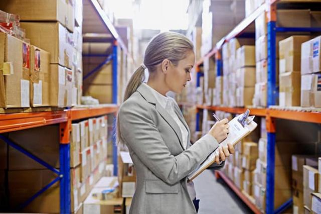 Sự cần thiết của quy trình quản lý kho hàng